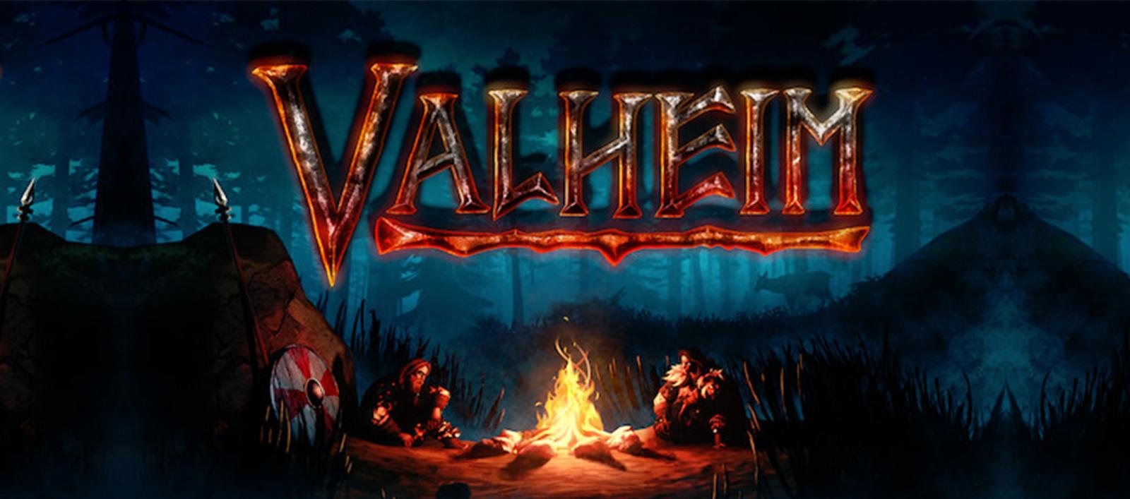 Valheim wallpaper