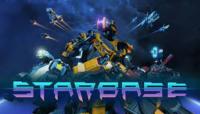 Starbsae Mining ship